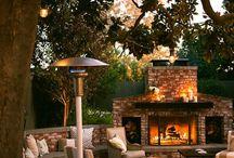 Home Decor Ideas & Furnishings / by Ebony Carter