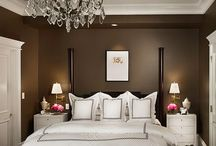 Bedroom ideas / by Kim