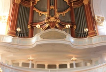 Music / Organ