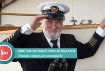 Curiosidades de Cruceros