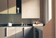 New Classic Kitchen /New Classic Cucine/ Új minimál konyhák