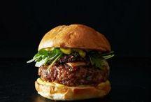 truque hambúrguer perfeito