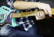 Gitar rifs