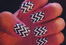 Nails / by Anneke Miller