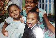 My Three Heartbeats / by Duana Jennings-McAdoo
