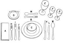 Dinner Club / by Cheryl Bliefernich