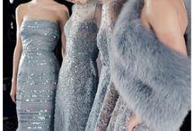 GORGEOUS GREY / Gorgeous Grey Wedding Inspiration