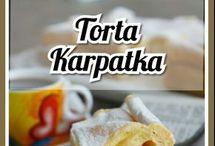 torta polacca