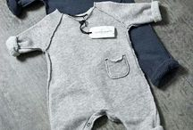 vauvalle vaatteita