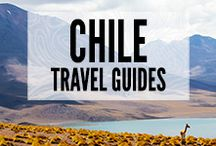 Travel Chile / Travel guides for Chile