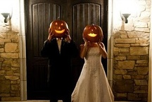 Wedding Halloween Ideas