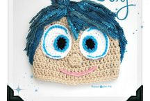 Inside Out Crochet Roundup