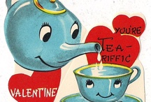 Valentines / by Val Donnell