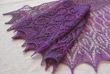 Otruta's Knit Projects