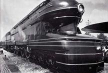 Maquinas Art Deco