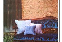 Tapicería / Cuando un mueble merece la pena, no hay que deshacerse de él porque notes el paso del tiempo, retapízalo, quedará como nuevo y podrás seguir disfrutando de él.