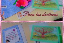 Tarjetas Artesanales