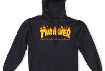 thrasher <3