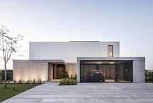 Diseño fachada