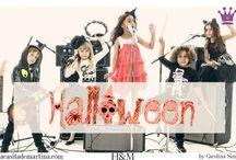 Disfraces HALLOWEEN y CARNAVAL / Moda, disfraces y todo lo necesario para organizar tu fiesta perfecta de Halloween y Carnaval