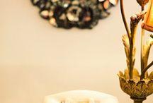 Decoración. Complementos. [] Decoration Accessories