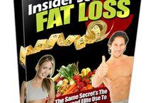 Weight/Fat Loss