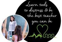 HeartMath teachers