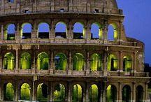 Rome / by Nicole Sherman