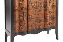 MODERN ANTIQUE  FURNITURE