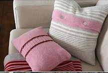 Pillows/vankúše