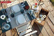 Summer....Tables