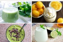 BANTING JUICING, SMOOTHIES, DRINKS