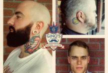 Gino's IG