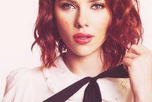 Scarlet Johanson