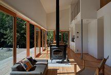 やさしい・癒される空間とデザイン
