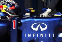 Infiniti incrementerà il suo contributo con Red Bull