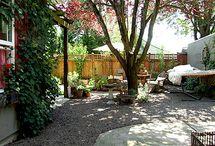 Miniature Gardens & Outdoors