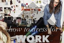 Dress for Success | Business Woman