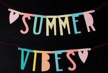 Summer Vibez ☆