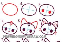 how to drawing...