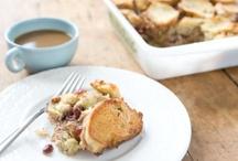 Thanksgiving Breakfast / by Tammy Purol