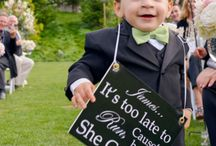 Kids Will Steal the Show! / Wedding guest kids with a cuteness factor off the charts!