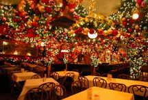 Christmas in the Big Apple / by Annette Cook