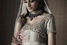 Saree/Bridal dresses / by Sara Ford