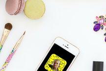Snapchat / 0