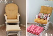 Furniture Redo