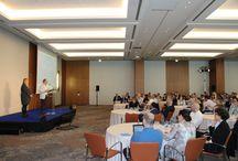 RSM European Conference 2016 / Lisbon, Portugal