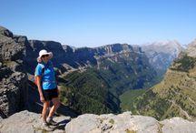 Italie dovolena Mont Blanc