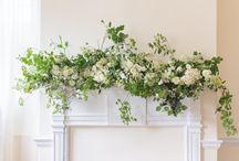 { weddings - fantastic fireplaces }