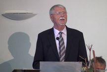 Pastor Horst Eichler